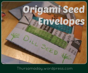 SeedEnvelopes